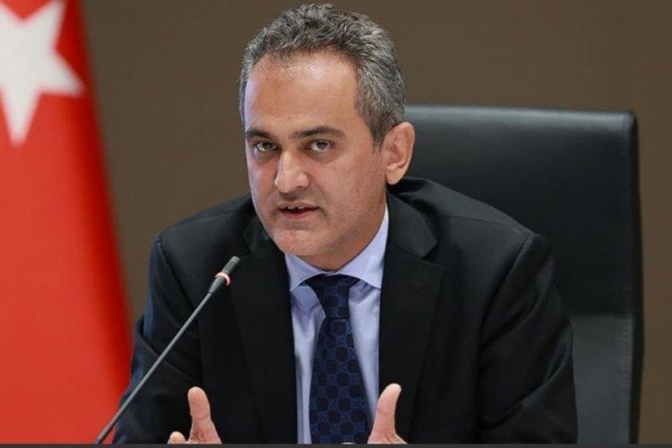 Milli Eğitim Bakanı Özer, TBMM Milli Eğitim Komisyonu üyeleriyle bir araya geldi