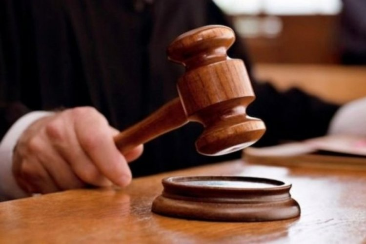 Bursa Gemlik'te işlenen cinayetle ilgili davada 2 tutuklu sanık tahliye edildi