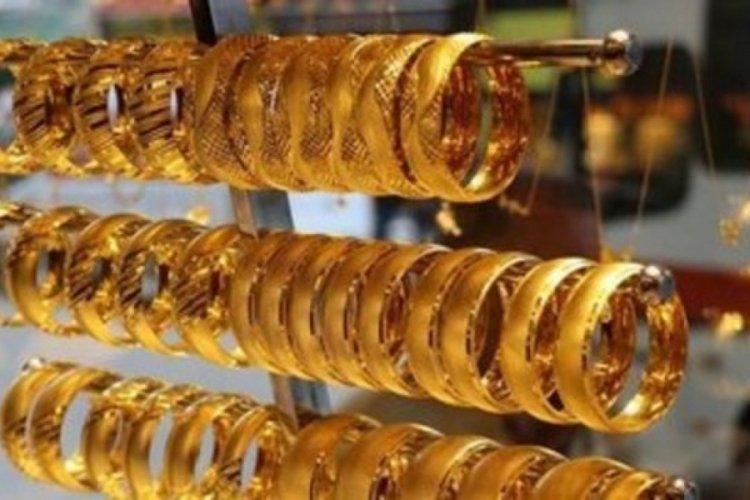 Altının kilogramı 530 bin 500 liraya çıktı