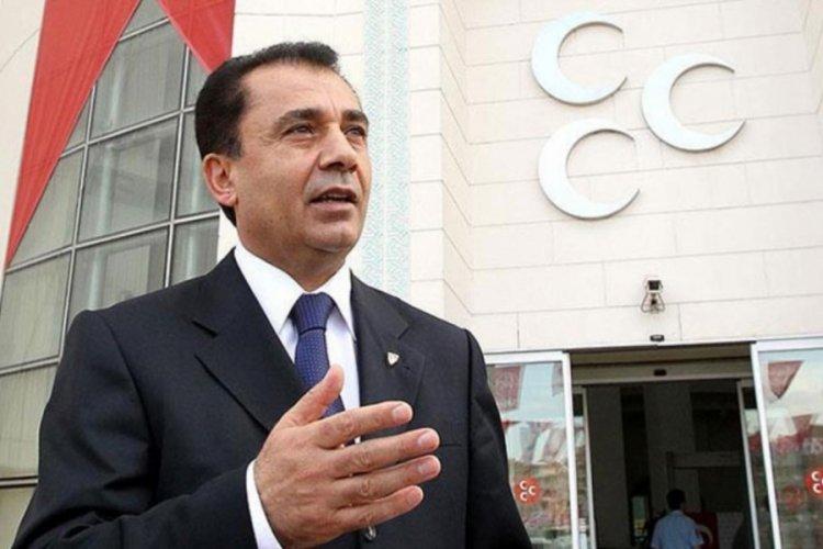 HSK üyesi Hamit Kocabey istifa etti