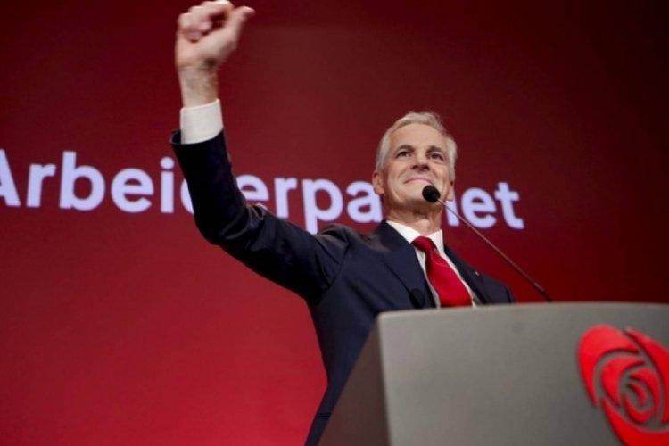 Norveç Başbakanı Stoere yeni hükümetini duyurdu