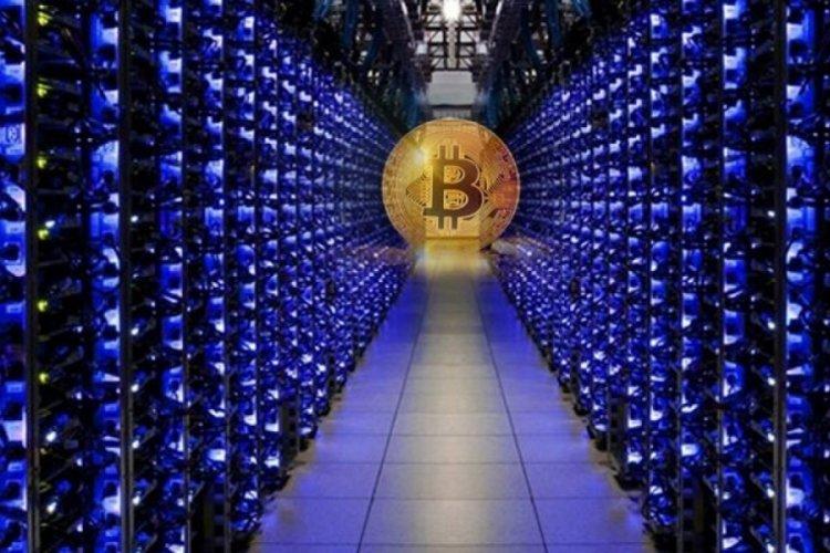 Bitcoin madenciliğinde ABD, Çin'i geride bıraktı