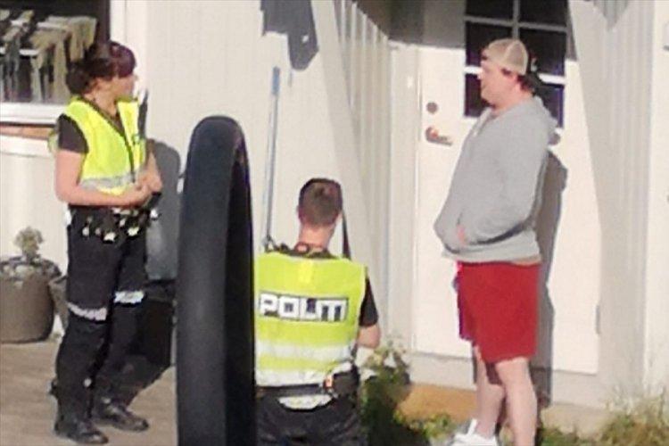 Norveç'te oklu saldırganın akıl sağlığının yerinde olmadığı iddia edildi
