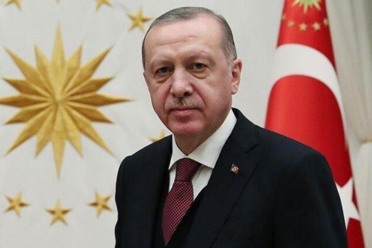 Cumhurbaşkanı Erdoğan, Avustralya Büyükelçisini kabul etti