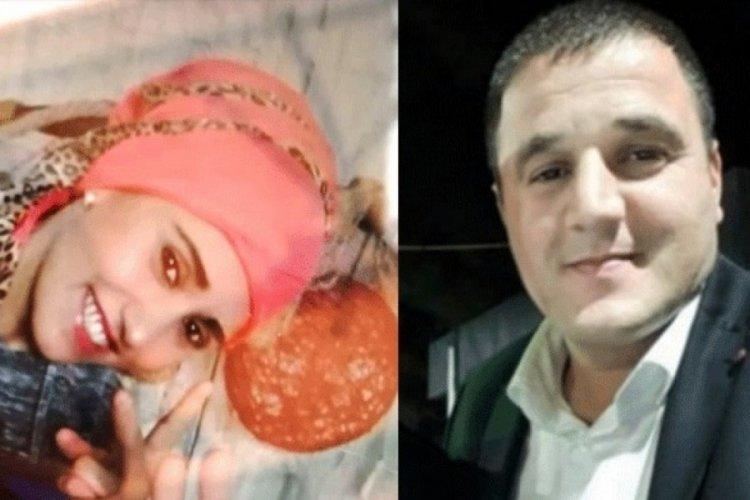 Samsun'da Ayşe'yi öldüren eşine indirimsiz müebbet hapis