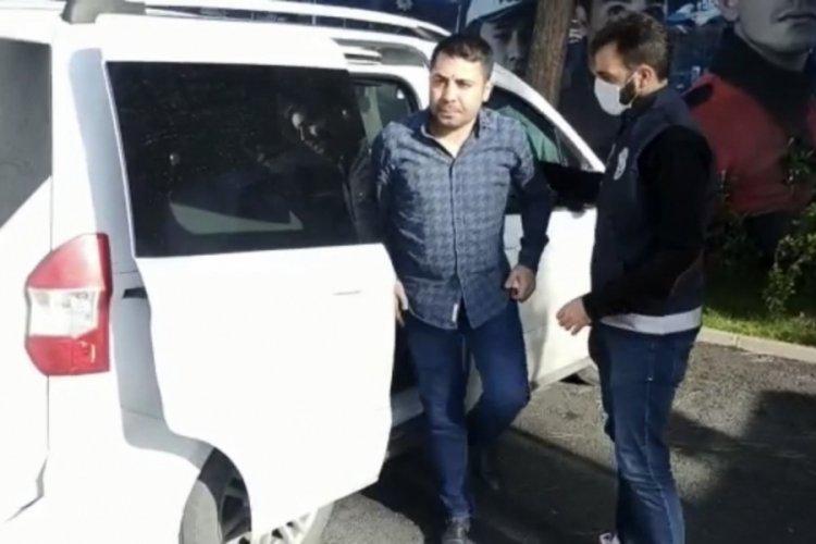 İstanbul'da işyerine silahlı saldırı düzenleyen 30 suç kaydı bulunan saldırgan serbest kaldı