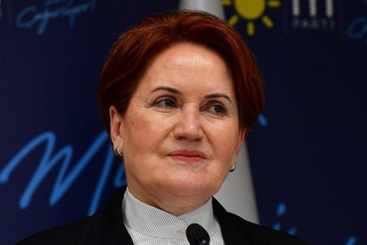 Meral Akşener Bursa Orhangazi'ye geliyor