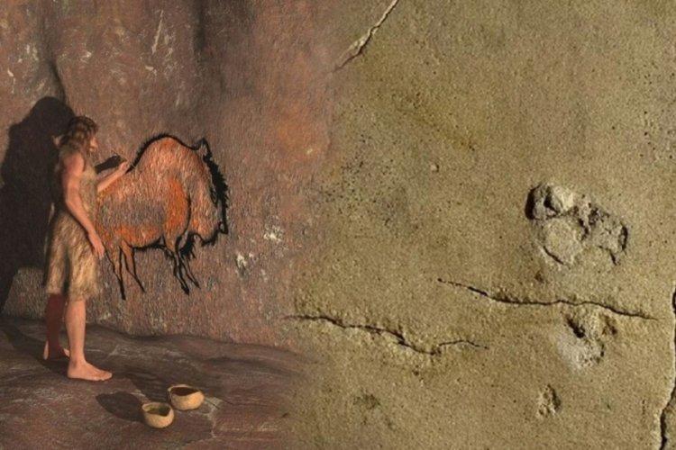 İnsanlığa ait bilinen en eski ayak izi keşfedildi