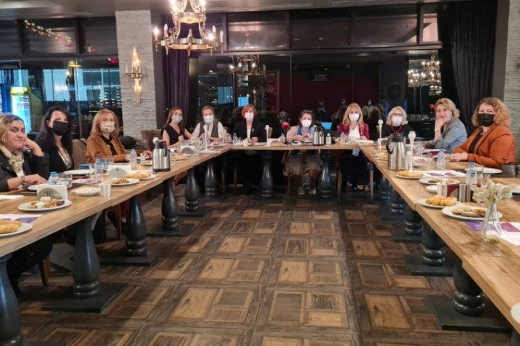 Türk Kadınlar Birliği'nden anlamlı proje