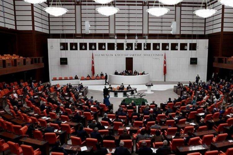 Vergi Usul Kanunu, Meclis'ten geçti
