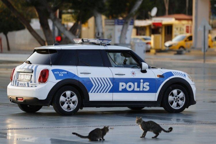 EGM açıkladı: 2 günde binlerce kişiye trafik cezası kesildi