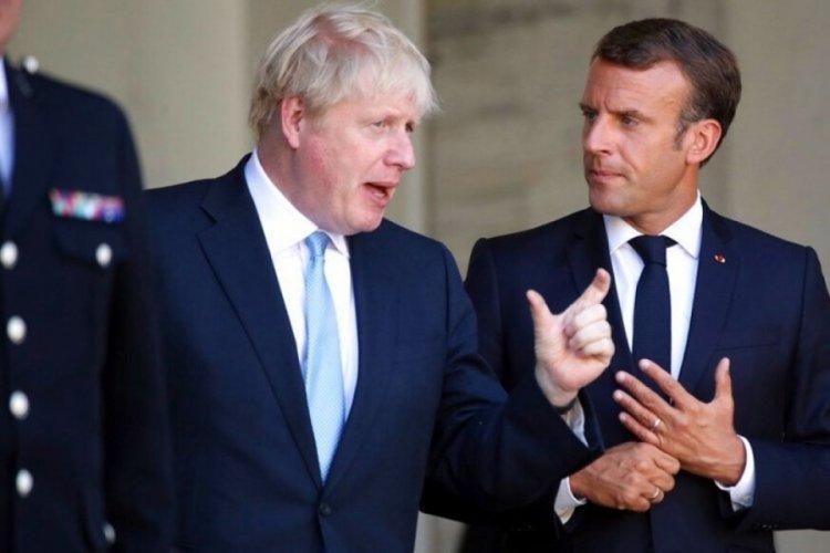 """Fransa'dan İngiltere'ye """"misilleme"""" tehdidi"""