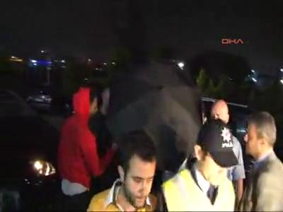Justin Bieber İstanbul'a geldi-2