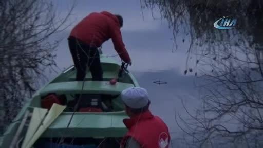 Bursa'daki leylek ile balıkçının hikayesi film oluyor