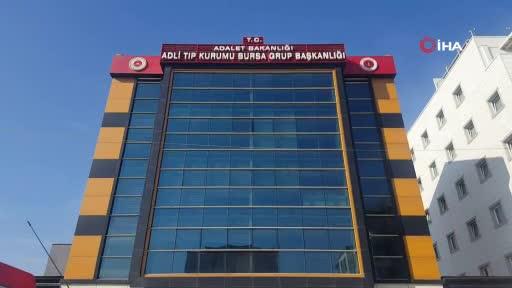 Bursa Uludağ'da öldürülen Yusuf Kösedağ'ın cenazesi ailesine teslim edildi