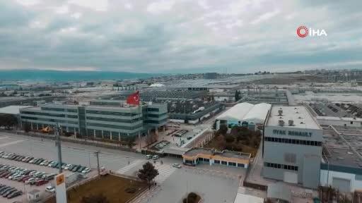 Yeni Clio'nun tanıtımı Bursa'da yapıldı