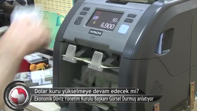 Altın ve dolar fiyatlarına Bursa'dan dikkat çeken yorum (ÖZEL HABER)