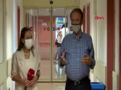 Ceyhan: Koronavirüste toplumsal bağışıklık 1-2 yılda gerçekleşebilir