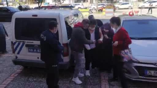 Bursa Orhangazi'deki tır faciasında sürücü tutuklandı