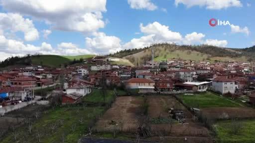 Bursa'daki köyde 20 yıl yetecek altın rezervi bulundu arsa fiyatları uçtu