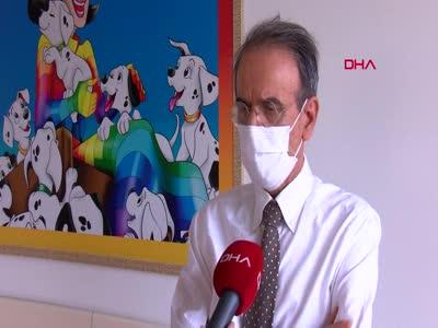 Prof. Dr. Mehmet Ceyhan: Mutant virüs ile hamile kadın ölümleri arttı