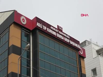 Bursa'da park halindeki aracın bagajından ceset çıkmasıyla ilgili 5 gözaltı