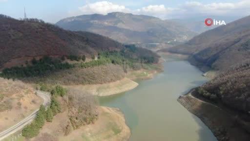 Bursa'daki barajlardan sevindiren haber