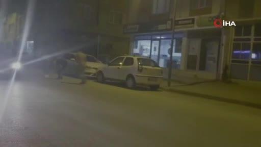 Bursa'da kısıtlamada oyun oynadılar!