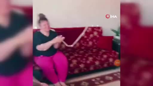 """Bursa'da muştalı saldırganın """"pardon"""" demesi yetti! Serbest kaldı"""