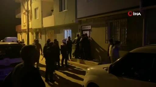 Bursa'da hareketli dakikalar: Kısıtlamaya uymayıp kendilerini uyaran polise saldırdılar