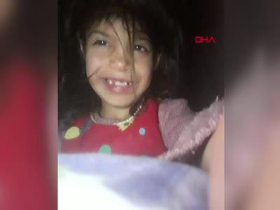 Köpeklerin saldırdığı 6 yaşındaki çocuk feci şekilde öldü!