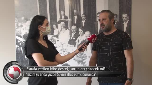 Bursa'da çok sayıda işletme iflas etti açıklaması! (ÖZEL HABER)