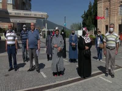 Bursa'da 50 kişi, umre vaadiyle dolandırıldı