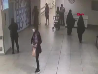 İstanbul'da hastanede akılalmaz olay! 'Bu bebek benim' diyerek...