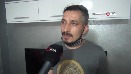 Bursa'da cenaze evinde husumetli komşular arasında kavga