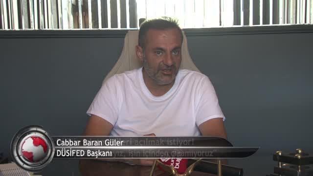 Bursa'daki düğün işletmecileri açılmak istiyor! ''Borç batağındayız'' (ÖZEL HABER)