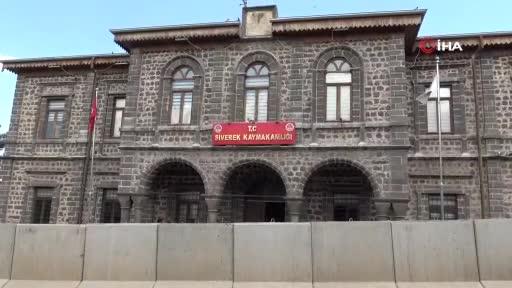 Siverek kaymakamı Bursa'da hayatını kaybetti