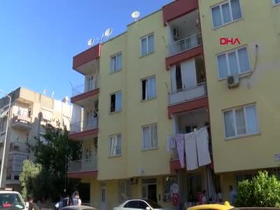 Sevgilisinin pencereden ittiği Safiye: Betona düşsem ölmüştüm
