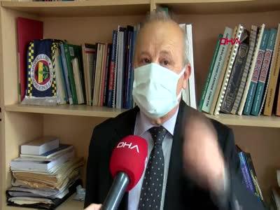 Bilim Kurulu üyesi Akın'dan yaz ayları için maske uyarısı