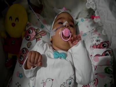 SMA'lı Elif bebek hayatını kaybetti, toplanan para, diğer hastalara dağıtılacak