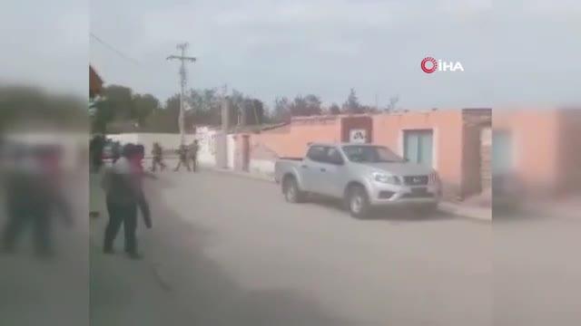 Meksika'da belediye başkanına silahlı saldırı