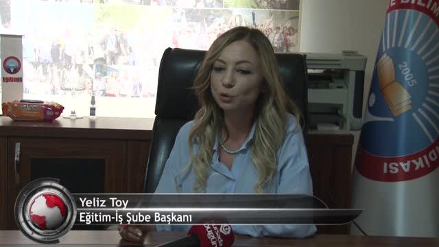 Bursa'dan ''Kamusal eğitim çöktü'' açıklaması! (ÖZEL HABER)