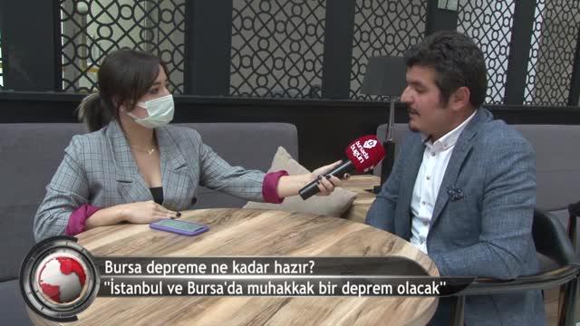 Bursa'da büyük deprem kapıda! Kentsel dönüşüm ne durumda? (ÖZEL HABER)