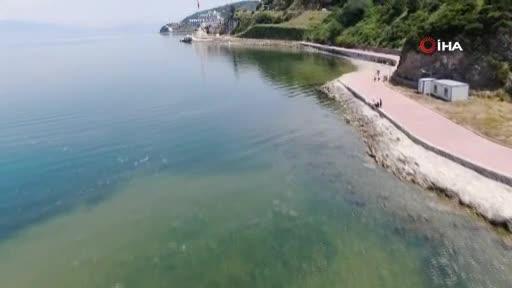 Salya akınıyla ilgili Bursa'dan ilginç iddia: Adalar Bölgesi'ndeki fay hatları araştırılsın