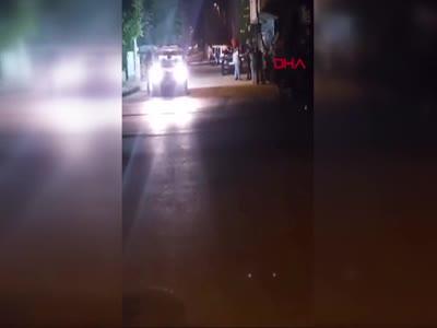 Bursa'daki ölümlü kavgayla ilgili polis ile 2 arkadaşı tutuklandı