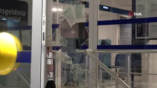 Bursa'da banka soygunu: Tuzak parasını çalarak kayıplara karıştı