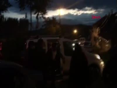 Bursa'da mantar toplamaya gidip kaybolan adam bulundu!