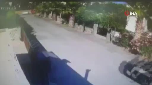 Bodrum'da polisi şehit eden şüpheli suçunu itiraf etti! Yeni görüntüler ortaya çıktı
