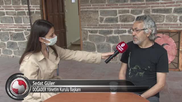 Bursa'da içilebilir nitelikte doğan Nilüfer Çayı'ndaki suda canlı yaşamıyor! (ÖZEL HABER)