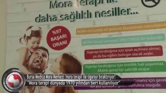 Bursa'da tek seans ile sigaradan kurtulmak mümkün!